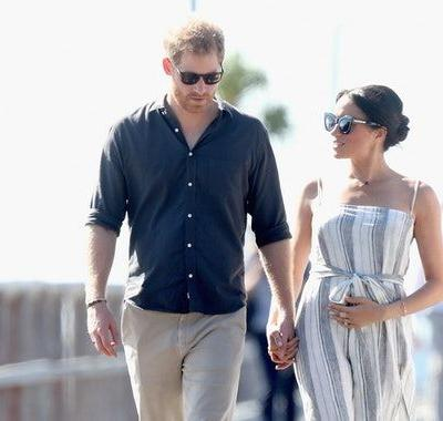 Prince Harry & Meghan Markle Won't Celebrate Their Engagement Announcement Anniversary On Nov. 27 & Here's Why