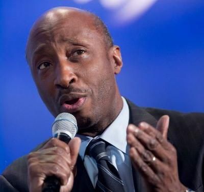 Merck's board just changed the rules to keep its CEO on board after he turns 65