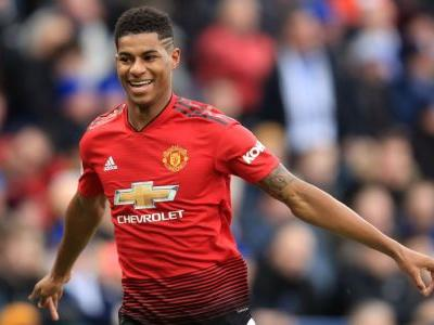 LIVE Transfer Talk: Barcelona target Man United striker Rashford to replace Suarez