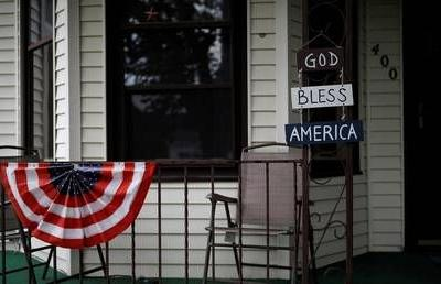 'God Bless America' singer banned over 'racist' 1930s songs
