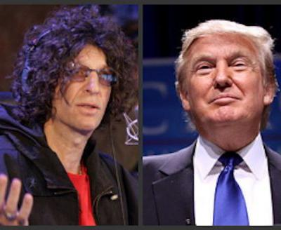 Howard Stern Claims Trump is 'Embarrassed' By Wall Fight: It's Something 'Morons Can Get Behind'