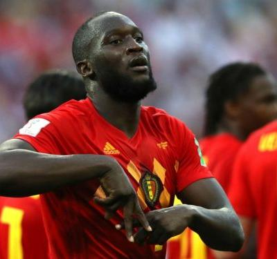 Where is the love? Lethal Lukaku deserves more respect from Belgium