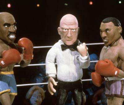 'Celebrity Deathmatch' reboot in the works at MTV Studios