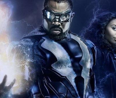 The CW's Black Lightning Coming to an End With Season 4