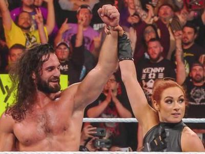 WWE Stomping Grounds: Results Roundup