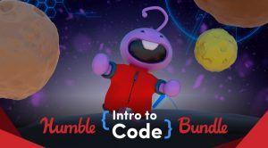 ET Deals: Humble Intro to Code Bundle Starting at $1