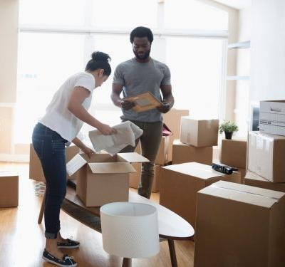 Millennial couples buying homes before they get married are making a risky move that shows how different they really are from their parents
