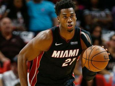 NBA trade rumors: Hassan Whiteside expected to ask Heat to move him