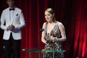 BAFTAs 2017: The Bits You Might Have Missed