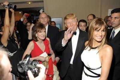 Did the 2011 White House correspondents' dinner spur Trump to run for president?
