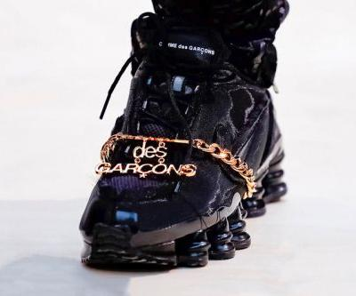 The Best Sneaker Collaborations of Fashion Month SS19