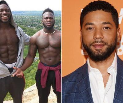 Brothers linked to alleged Jussie Smollett attack once filed for bankruptcy