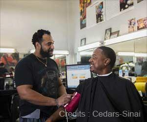 Barbershop-based Health Intervention Found to Lower Blood Pressure in Afro-American Men
