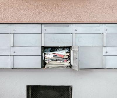 You've Got Mail: Earth Class Mail Revamps After New Execs Take Over