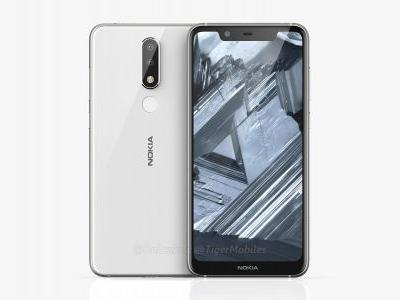 Nokia 5.1 Plus/X5 as TA-1109 passes Bluetooth certification with MediaTek processor