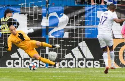Impact blanked by Orlando, suffer worst home defeat in almost 3 years