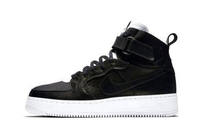 The Nike Air Force 1 High Tech Craft Continues the AF1 Legacy
