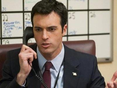 'Venom' Adds 'Veep' Star Reid Scott to the Already Impressive Ensemble