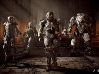 Anthem Demo - Connectivity Issues Resolved , Infinite Loading Screens Still Occurring