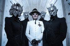 Ghost on the 'Tremendous' Honor of Grammy Nominations & Dropping the Mask