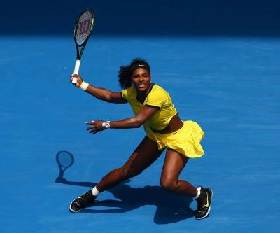 This is everything global tennis icon Serena Williams eats for breakfast, lunch, and dinner