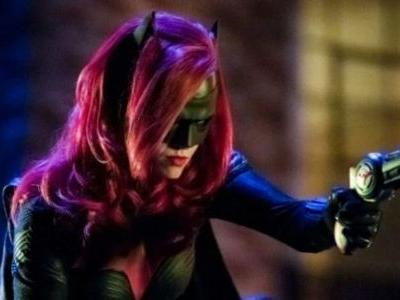 Ruby Rose Leaving 'Batwoman' After One Season, Will Be Replaced for Season 2