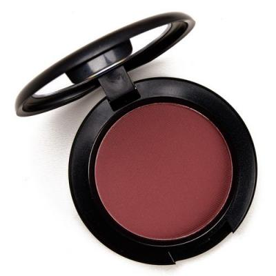 MAC Diva Don't Care Blush Review & Swatches