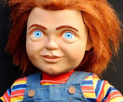 How 'Child's Play' made a new Chucky doll to haunt your dreams