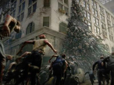 World War Z hands-on - More to do than just shooting zombie swarms