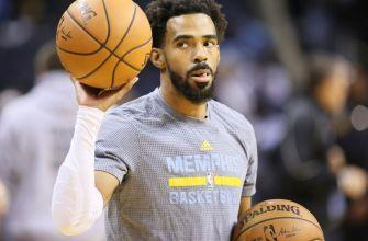 5 reasons the Memphis Grizzlies can still win without Mike Conley
