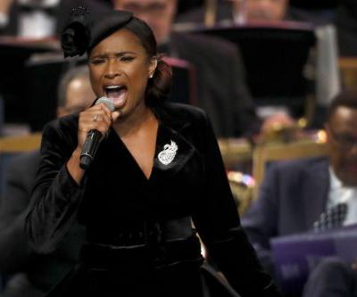 These performers hit all the right notes at Aretha Franklin's funeral