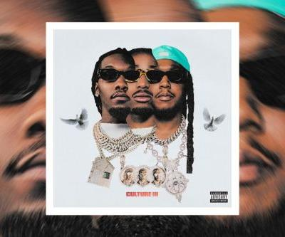 Migos Ends an Era With 'Culture III'