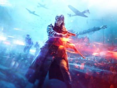 """Battlefield 5: Battle Royale Mode """"Is Natural Fit"""" For DICE"""