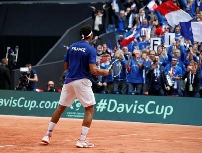 France's strength in depth gives them the edge against Goffin's Belgium