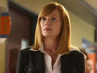 CSI's Marg Helgenberger Is Returning To CBS For A Brand New Project