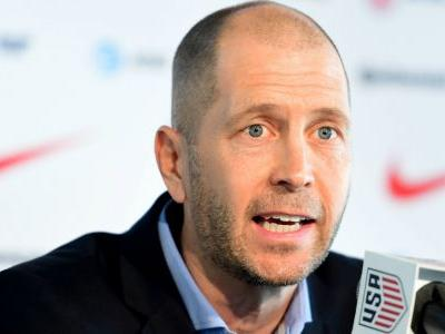 Judge new USMNT coach Gregg Berhalter by his talent, not his trophy case