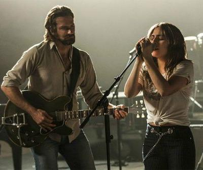 Bradley Cooper, Lady Gaga's 'Star Is Born' moved to May 2018