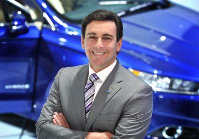 Reports: Ford replaces CEO in push to transform business