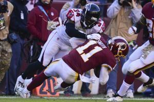 Skins out 3 starters for season: Scherff, Lauvao, Richardson