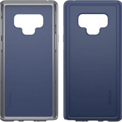 Pelican Introduces Its Lineup Of Galaxy Note 9 Cases