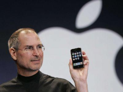 I was there for the first iPhone release 10 years ago - here's what it was like