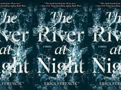 Miramax, Eli Roth & Kevin Williamson Teaming For The River At Night