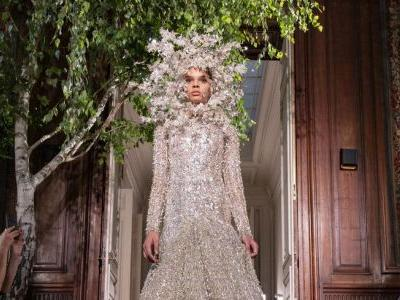 Haute Couture Fall/Winter 2019/2020: The best shows