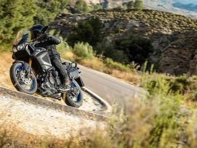 MIC Reports Motorcycle Households Up In The US In 2018
