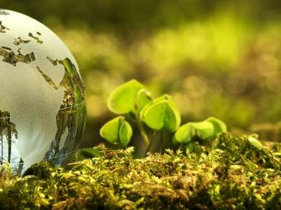 Earth Day: Biotechnology to Save the Planet