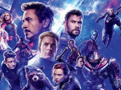 Last 8 Minutes Of Avengers: Endgame Are The Best In Entire MCU, Says RDJ