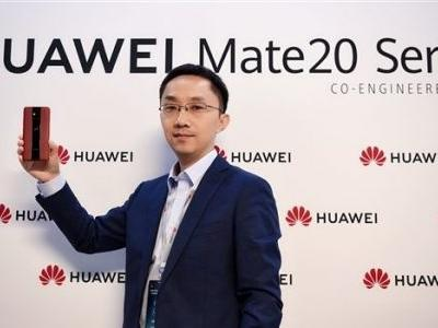 Huawei Mate 20 Pro 40W fast charge test: Delivers 100% in 68 minutes