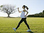 Walking for ten minutes-a-day improves chances of getting pregnant for overweight women