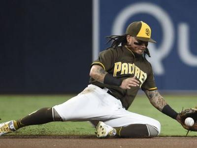 MLB hot stove: Blue Jays sign SS Freddy Galvis to 1-year deal