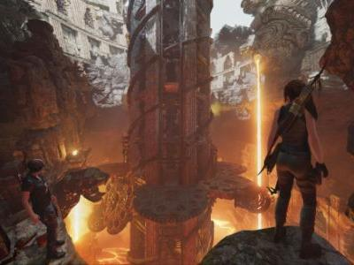 Shadow of the Tomb Raider: The Forge Preview - Rise Together